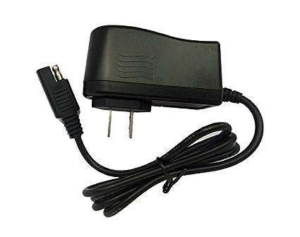 Amazon.com: Eclesyn 6V B - Cargador adaptador de batería ...