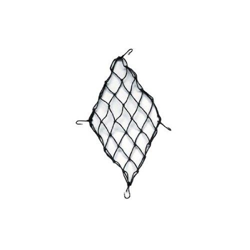 Sunlite Bicycle Bungie Cargo Net, Black