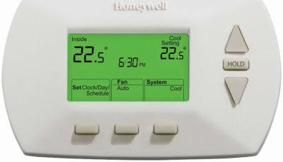 Honeywell RTH6450D1009 5-1-1 Programmable Thermostat