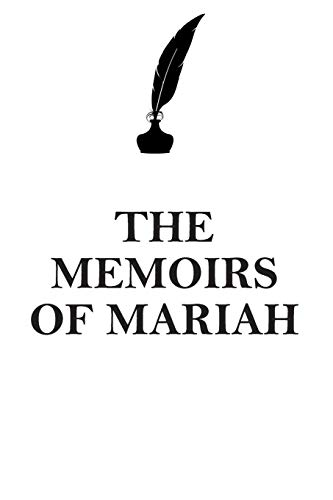 The Memoirs of Mariah Affirmations Workbook Positive Affirmations Workbook Includes: Mentoring Questions, Guidance, Supporting ()