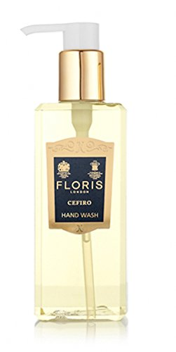 floris-london-cefiro-wash-300-ml-bottle-with-pump-dispenser