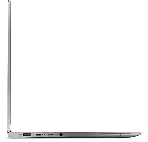 LenovoYoga C9302-in-1Laptop Premium 2019, 13.9 FHD IPS Touchscreen, Intel 4-Core i7-8550U, 12GB DDR4, 256GB PCIe SSD, DolbyAudio Backlit KB Win Ink Active Pen Thunderbolt Fingerprint Win 10