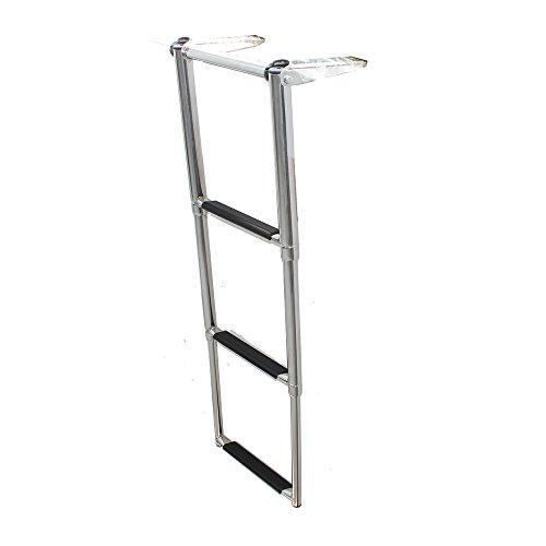 Ladder Over Platform - 3
