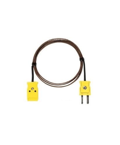 - Fluke 80PK-EXT Extension Wire Kit for K-Type Thermocouples