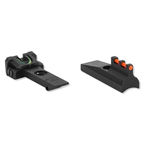 Williams Gun Sight Handgun FireSights (Best Holster For Ruger Single Six)