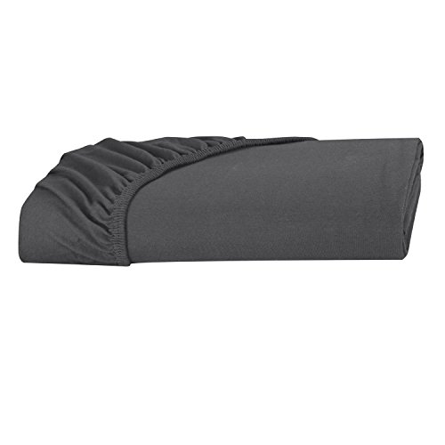 Knit Fitted Sheet - 2