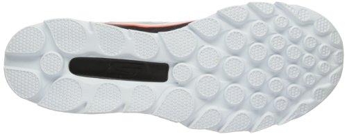 Skechers Go Meb Krs - Zapatillas de deporte exterior Hombre Blanco - blanco/negro