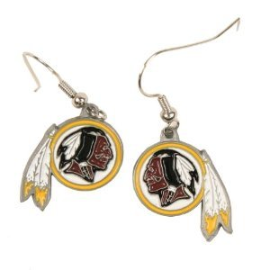 Washington Redskins Dangle (Redskins Party)