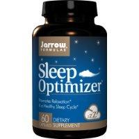 Vcaps Jarrow Formulas - Jarrow Formulas Sleep Optimizer, 60 VCaps