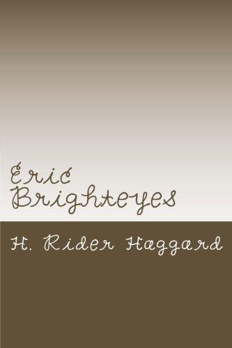 Eric Brighteyes ebook