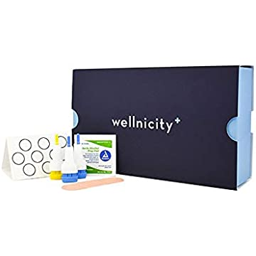 Wellnicity At-home