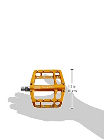 NC-17 7085 Sudpin I Pro P/édale pour BMX//Downhill//Mountainbike