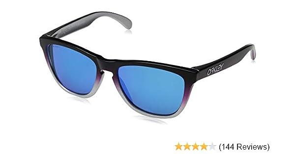 82d9bf5f326 Amazon.com  Oakley Men s Frogskins Splatter Sunglasses