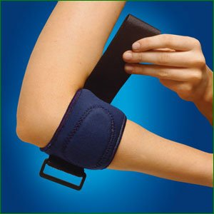 Able2 Tennis Elbow Brace by Essential Aids by Essential Aids