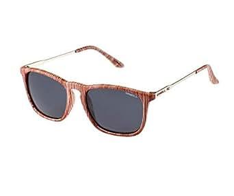 O'Neill Men's Polarized Sunglasses - Red/Grey-ONKEY/160P- size 53-19-145mm