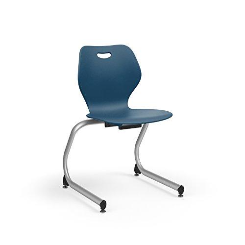 KI Intellect Wave Cantilever Medium Chair, 15