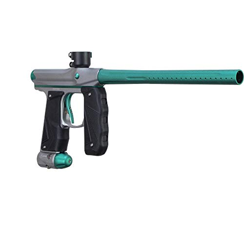 Empire Paintball Mini GS Marker Dust Black/Teal