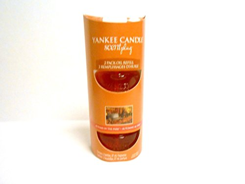 Yankee Candle Autumn In The Park 2 pack