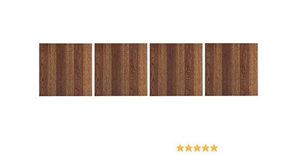 Light Grey Oak 1, Fоur Paсk 6 Inches x 36 Inches Achim Home Furnishings Achig VFP1.2GO10 Nexus 1.2Mm Vinyl Floor Planks 10 Count