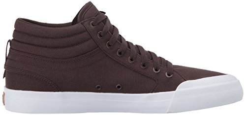 Tx Men's Chocolate Hi DC Smith Evan qSAIcwa