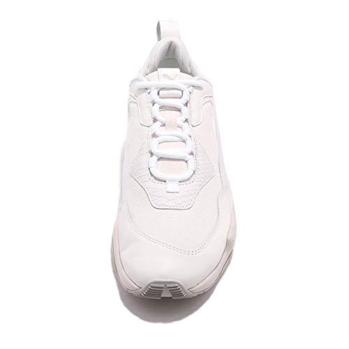 Desert Thunder Puma Bright Trainers puma White gray White Violet qBT5Twd