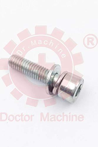 Doctor Machine Tornillo para Embrague desbrozadora de 25 CC