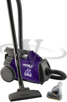 eureka boss mighty mite vacuum - 2