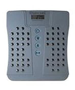 Rosemary conley body fat monitor scales