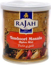 Rajah Tandoori Masala (Spice Mix) - 3.5oz