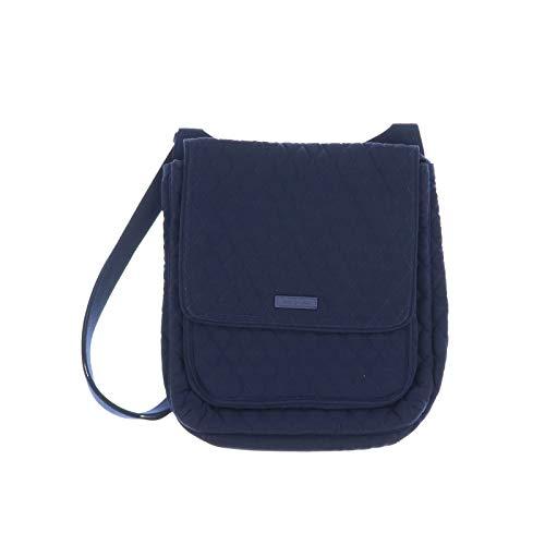 Vera Classic Cross Body Bag Bradley Navy Mailbag rwpqxr1C