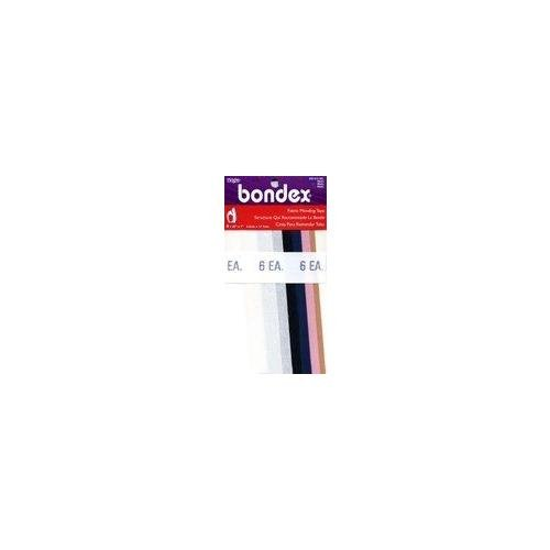 Bondex Mend And Repair with No Sew Iron-On Patch Fabric Mending Tape 1.25x7