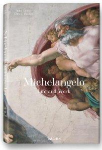 Michelangelo (GO) Frank Zollner, Thomas Poepper and Christof Thoenes