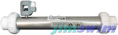 """Balboa 50143 Balboa 15"""" 240V 4.0 kW Spa Heater Assembly 50143"""