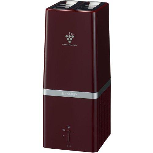 Sharp IGA10AUR Ultra High Density Plasmacluster Ion Generator - Red