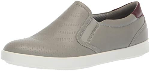 Image of ECCO Women's Aimee Sport Slip on Sneaker