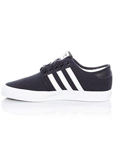 adidas nucleo blackfootwear white seeley bambini scarpa ebay clearance