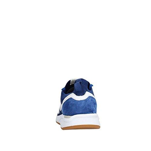 New Balance Uomo 247 Mesh Trainers, Blu Azzurro