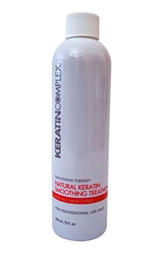 Complex Keratin Treatment 8 oz by Keratin Smoothing Treatment