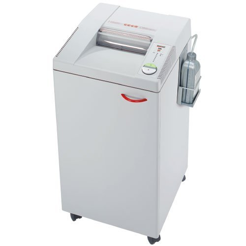 Destroyit 2604 Cross Cut Level 4 Paper Shredder - 2604CC