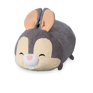 """Disney Tambor Tsum Tsum Mediano Peluche 30cm Del clásico animado de Walt Disney """"Bambi"""""""