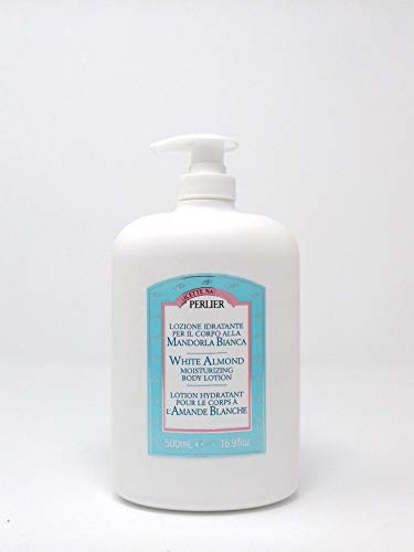 White Almond Moisturizing Body Lotion - 5