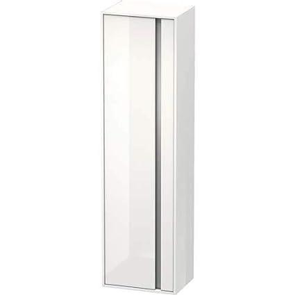 Superbe Amazon.com: Duravit Ketho Medicine Cabinet KT1265L2222 White High Gloss  (Decor): Home Improvement