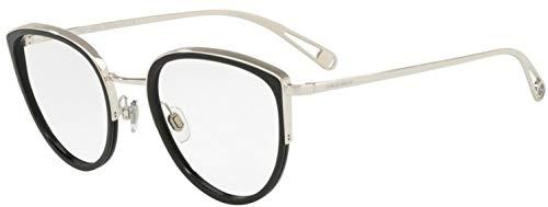 Eyeglasses Giorgio Armani AR 5086 3015 BLACK/SILVER