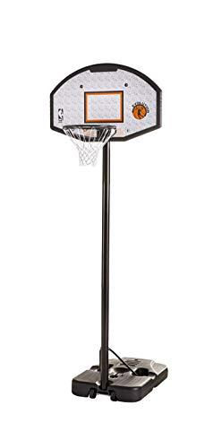 Spalding NBA Basketball System (EA)