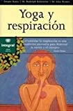 img - for Yoga y Respiracion (Salud Natural) (Spanish Edition) book / textbook / text book