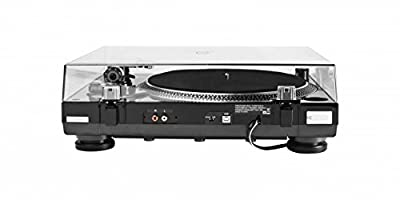 Music Hall USB-1 Turntable with USB Output by Music Hall