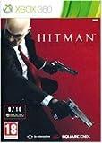 HITMAN ABSOLUTION XBOX 360 REGION FREE