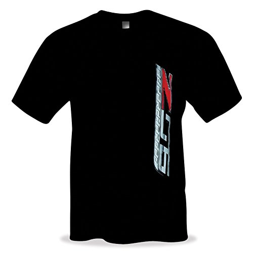 Corvette Stingray Supercharged Z06 T shirt product image