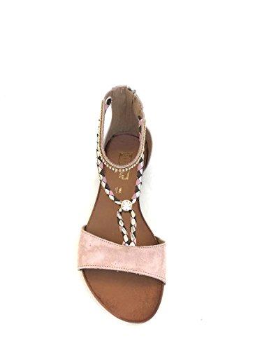 Divine Follie - Sandalias de vestir de Piel para mujer Cipria