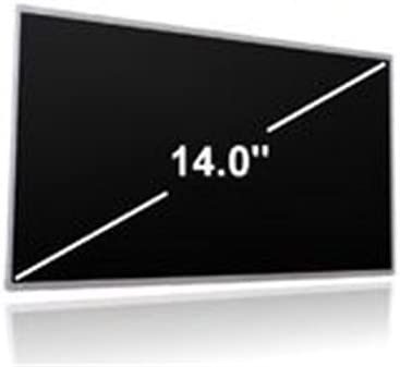 1 Pieza s MicroScreen MSC30907 Accesorio para portatil 14 Compaq//HP Presario 6450NX//6470NX 35,6 cm Accesorio para port/átil , 1366 x 768 Pixeles, LED